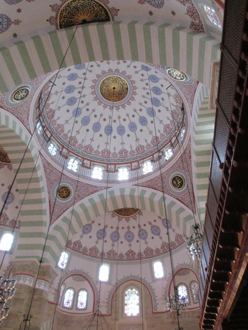 Mihrimah Sultan Camii Üsküdar 500x667