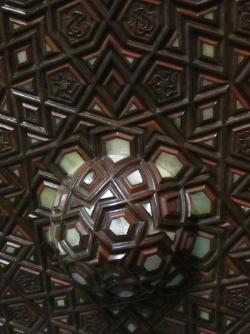 Rüstem Paşa Camii door detail 2 250x334